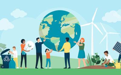 Les voies du développement durable